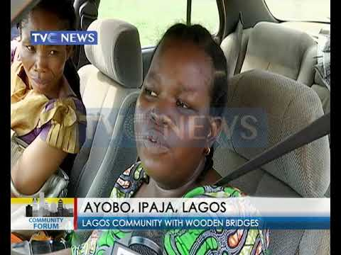 Ijedodo Community seek govt intervention in road construction