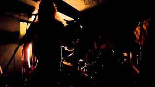 Imabalance - A Furore Normannorum Libera Nos Domine live@Unholy, Oslo