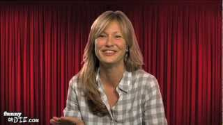 lauren Adams interview