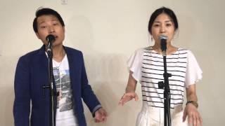 LOVE STORY/加藤ミリヤ×清水翔太(Cover)
