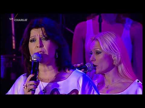 THE SHOW a Tribute to ABBA, Legendado