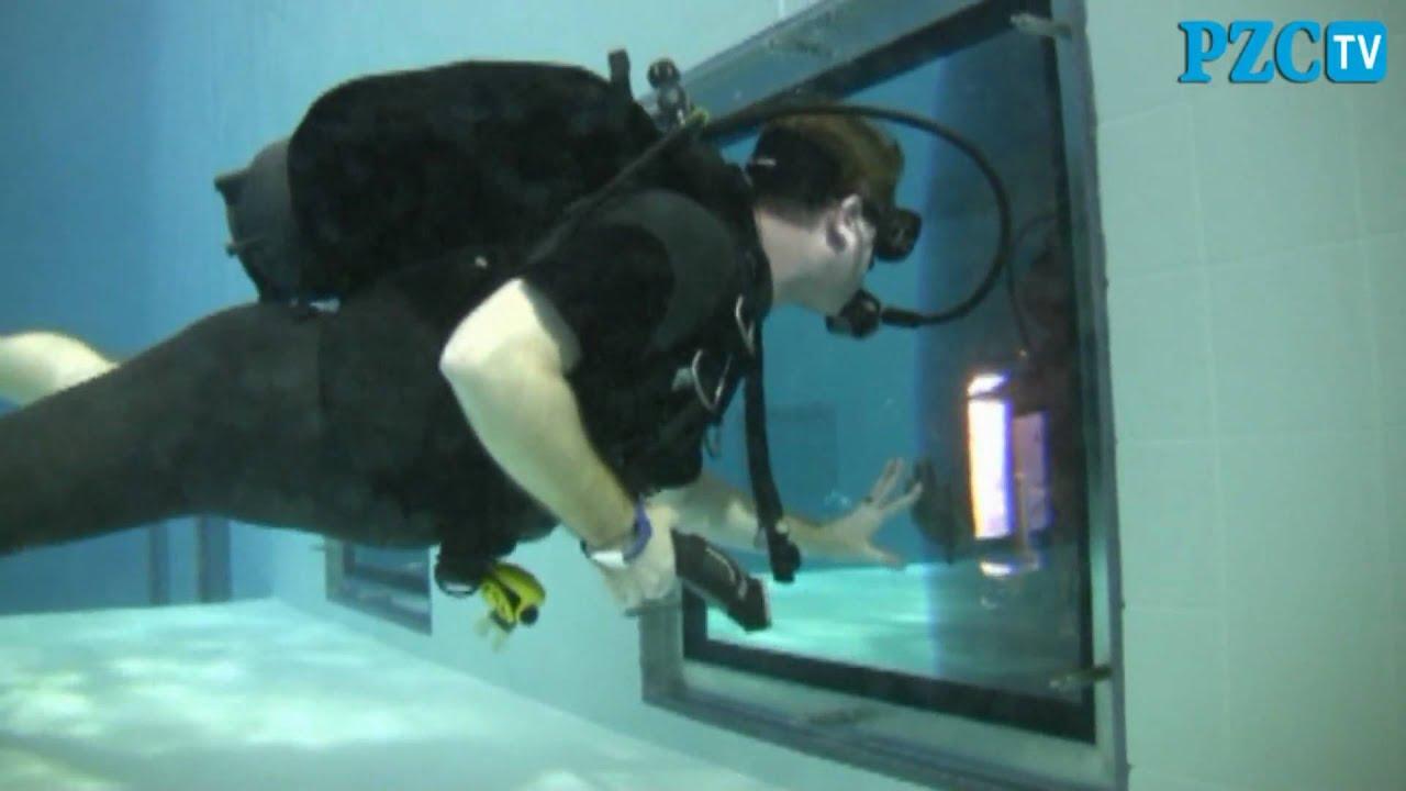 Nemo33 het diepste duikzwembad van de wereld youtube - Rotan stoel van de wereld ...