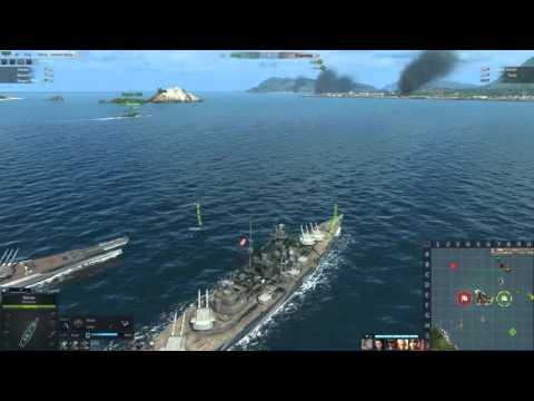 Steel Ocean Maivata Bismarck