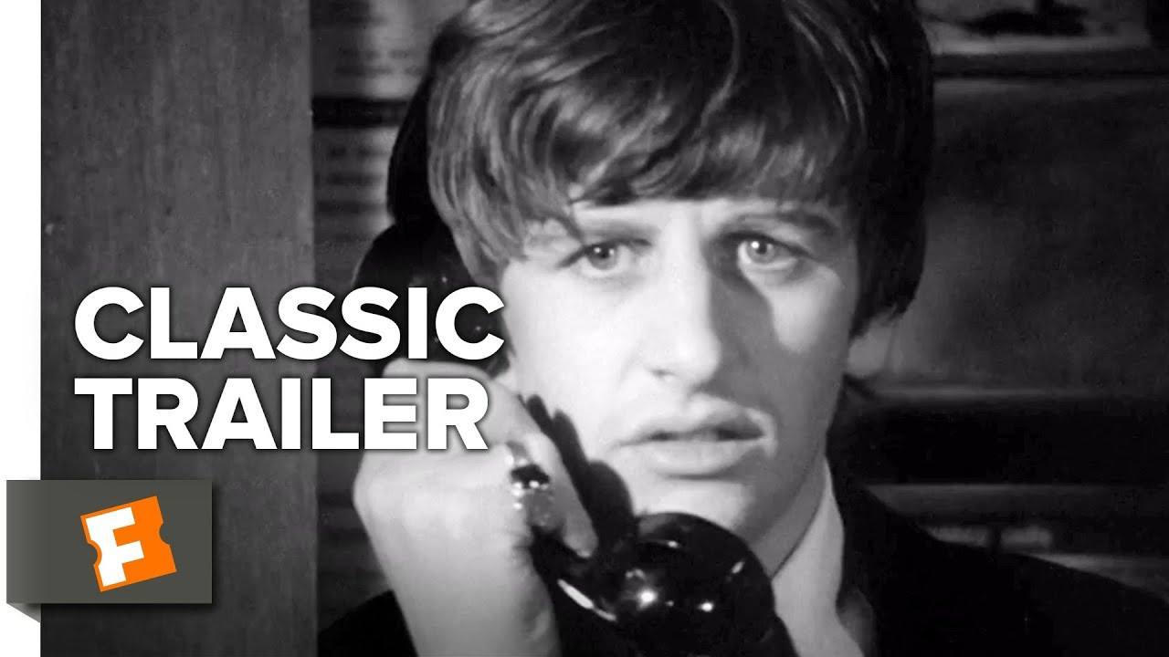 A Hard Day's Night (1964) Trailer #1 | Movieclips Classic Trailers