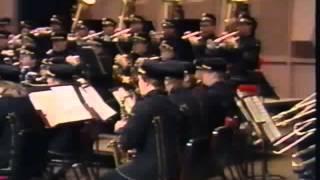 An Evening With John Philip Sousa 1987 OU Symphonic