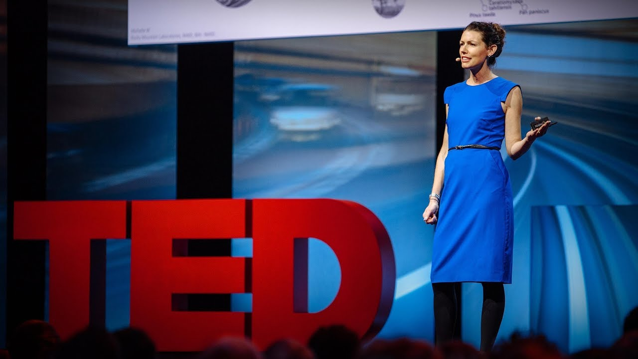 This deep-sea mystery is changing our understanding of life | Karen Lloyd