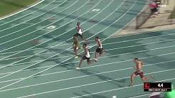 Divine Oduduru 10.10 100m | Sixth Fastest In The World!