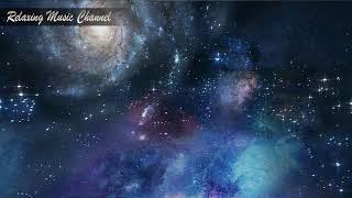 Космическая музыка для Души, Релаксации, Медитации и Сна: Успокаивающая Рейки