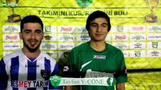 Armada City - Tayfun Y. Çöne - Tahir T. Topbaş / EREĞLİ / iddaa Rakipbul Ligi 2014 Kapanış Sezonu