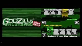 Godzilla Unleashed Double Smash - обзор