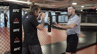 UFC 236: Forrest Breakdown - Holloway vs Poirier 2