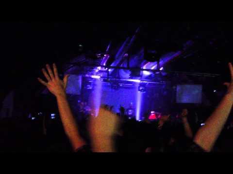 Green Velvet La La Land @ Pressure 14th Birthday Party, Glasgow 30.11.12