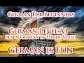 Part 19 Days name in german- Learn German Full course - جرمن زبان سیکھیں - اردو  زبان میں