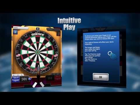 Darts Match Official Trailer