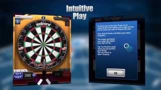 Darts Match Official Trailer