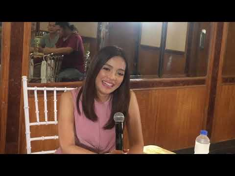 Wish Ko Lang! BlogCon With Vicky Morales (Part 3)