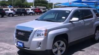 2014 GMC Terrain Denton TX