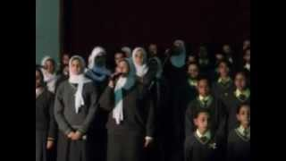 e g c speech day 2012 hat3 ayar 3ashanek avi