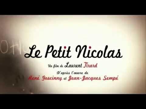 Le Petit Nicolas 2010 Film Streaming