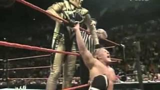 Goldust vs  Lance Cade