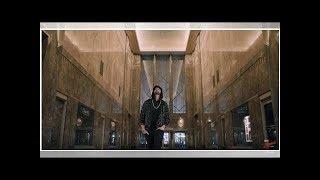 「饒舌之神」阿姆登帝國大廈開唱 穿BLACKBARRETT搞霸氣   蘋果日報