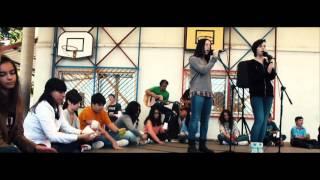 Baixar Cup Song Pitch Perfect, Anna Kendrick Version-GE Castro San Miguel