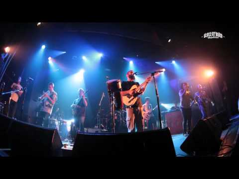 Groundation Freedom Taking Over Live in Athens HD