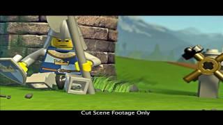 LEGO Battles - Cut Scenes 1 of 3
