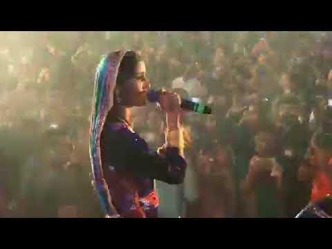 Amo Kaka Bapa na Poriya | Geeta Rabari | Live at Mumbai Andheri - West