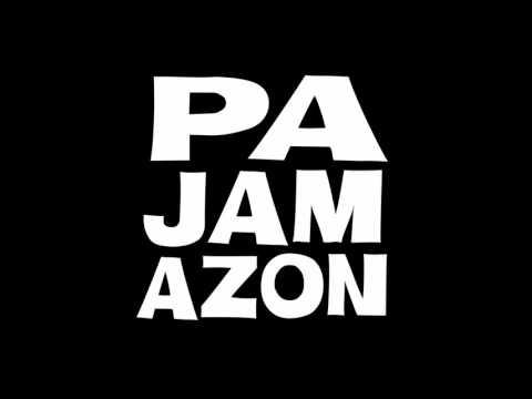 PAJAMAZON - Baby Tee