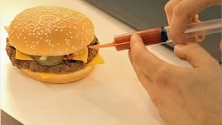 How It's Made | McDonalds Commercial Burger