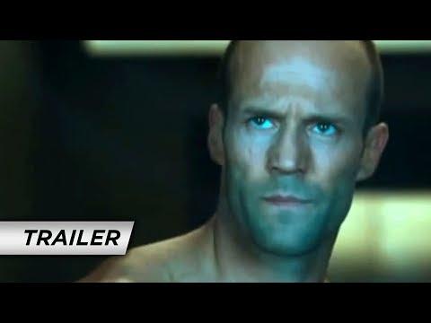 Transporter 3 (2008) - Official Trailer - Jason Statham