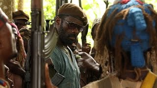 Mark Kermode reviews Beasts Of No Nation