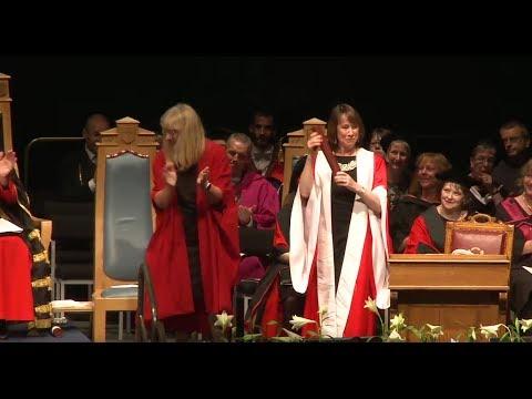 University of Aberdeen Summer Graduations - Thursday 22nd June 2017 at 6.30pm