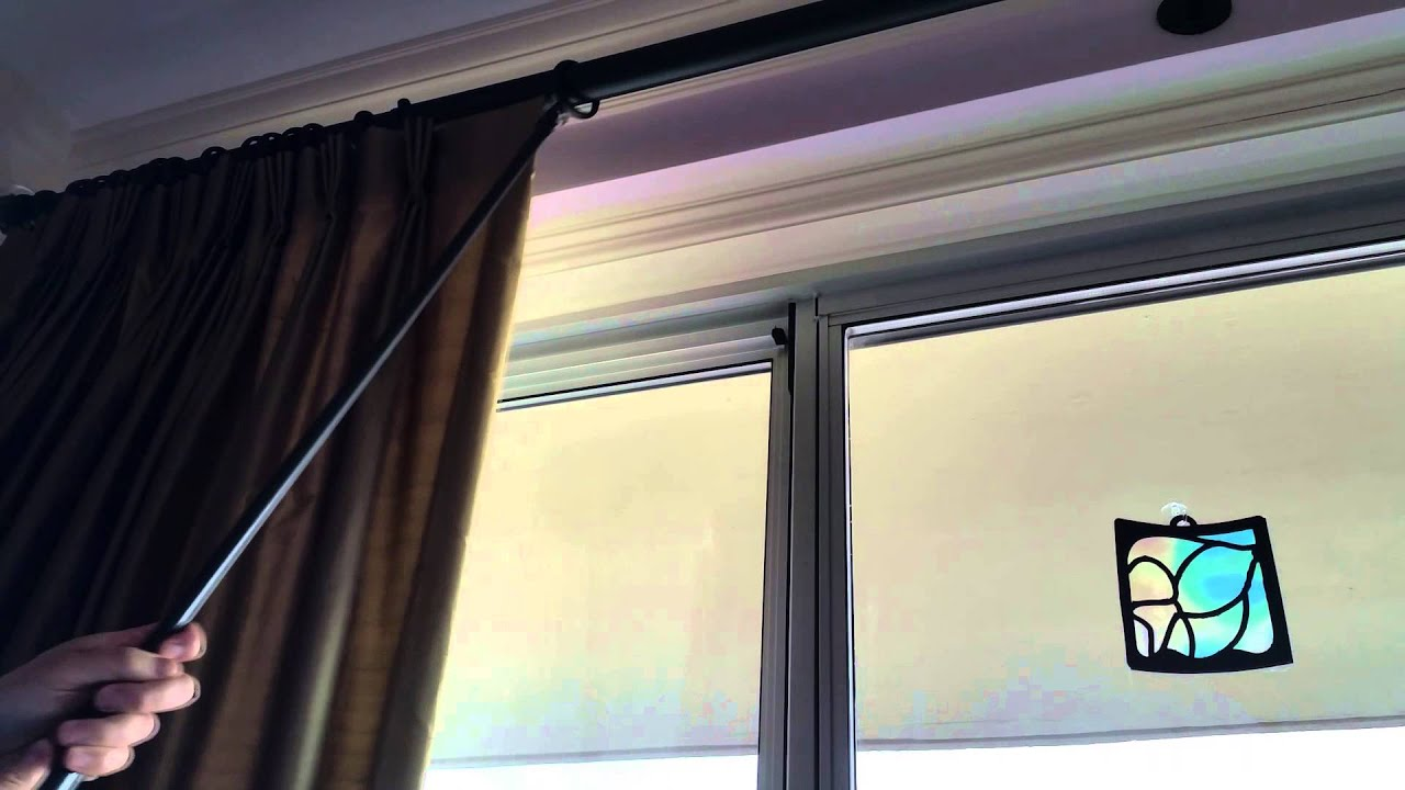 panels simply hardware swider hanger are img they can the curtains only not straighter but drapes here from store bought make compare ones and see how open stay custom to you restoration longer new wider old
