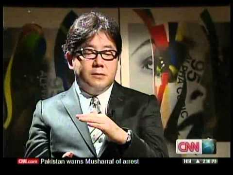 Talk Asia - Interview with Yasushi Akimoto (AKB48 producer) 2/2