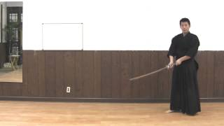 Practice Kendo At Home