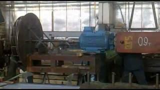 Сборка дымососа.mp4(, 2011-12-22T07:57:46.000Z)