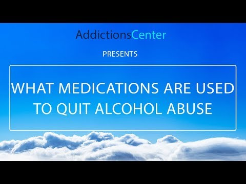 What Medications Are Used To Quit Alcohol Abuse – 24/7 Addiction Helpline Call 1(800)-615-1067