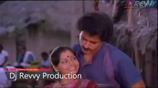 Singari Sarakku - Kakki Sattai || Remix By Dj Revvy