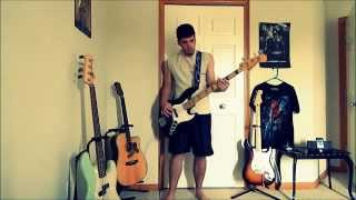 Biggie Smalls - Mo Money Mo Problems (Bass Cover)