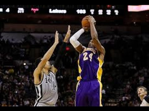 NBA Long 3 Pointer Compilation