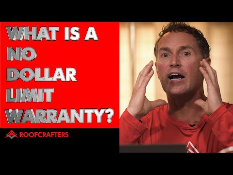 What Is A No Dollar Limit Warranty