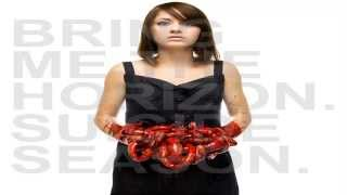 Bring Me The Horizon - Suicide Season [2008] [Full Album]