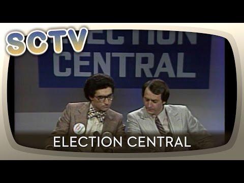 SCTV - Election Central