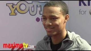 BOW WOW at 4th Annual Power of Youth Event Arrivals