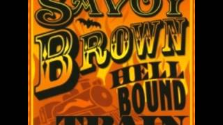 Savoy Brown Street Corner Talking