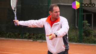 Мастер-класс большого тенниса для 2(http://www.bodo.ua/go/master-klass-bolshogo-tennisa-dlya-dvoikh/ Персональное обучение игре в большой теннис от профессиональных спортс..., 2014-10-23T15:53:28.000Z)