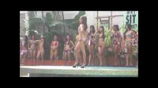 Pool Party Dance contest 2014