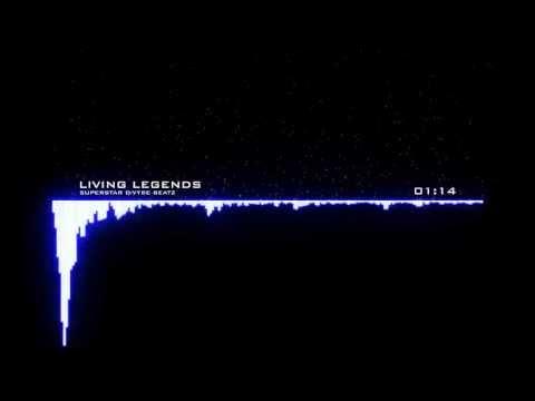 Living Legends - Superstar O/Vybe Beatz - TheBestOfSoundClick